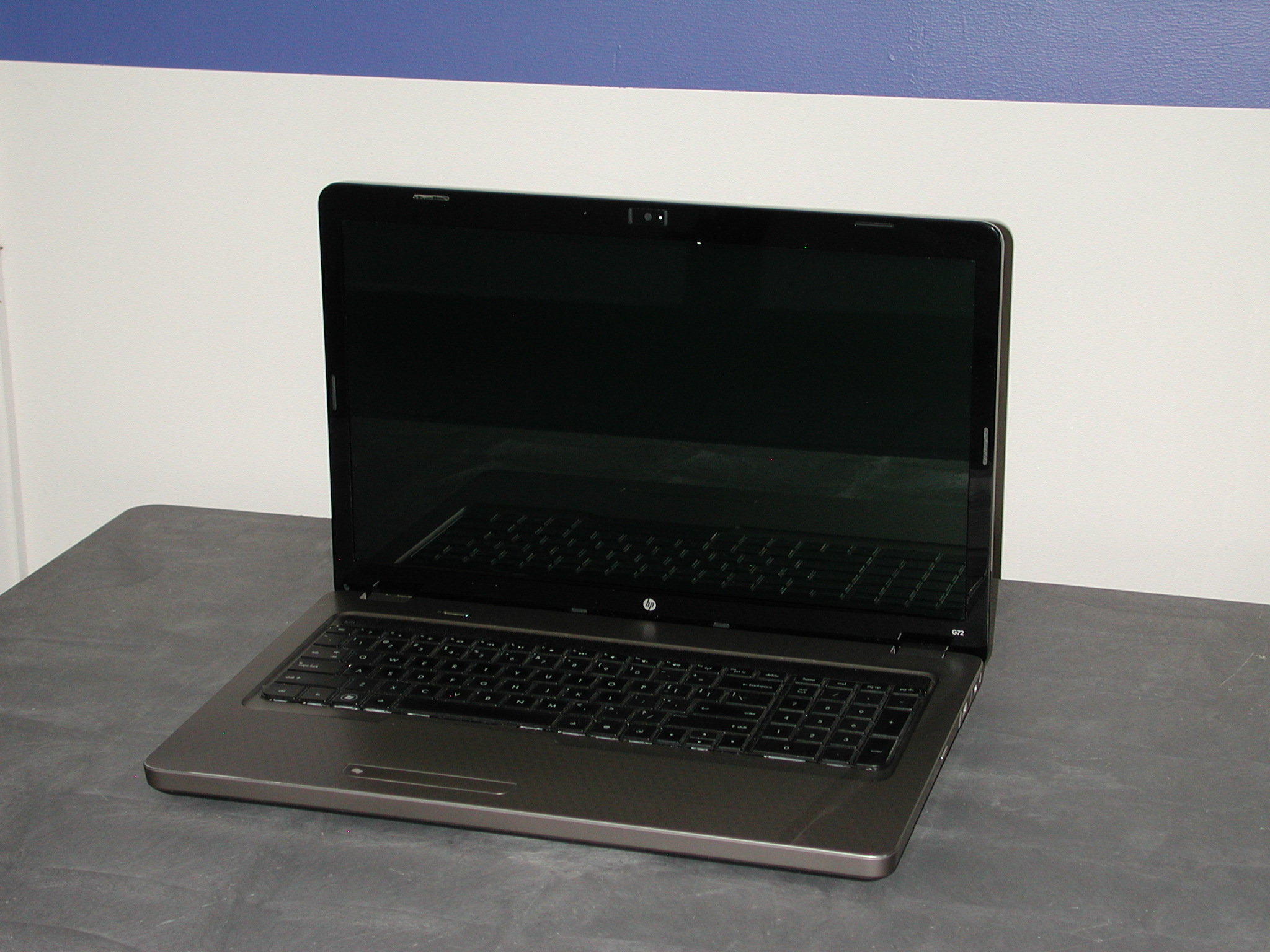 Hp notebook for sale - Hp G72_c55dx 17 Laptop